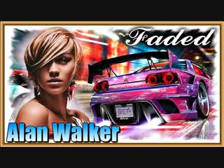 Alan Walker - Faded (Sara Farell Remix) Where Are You Now