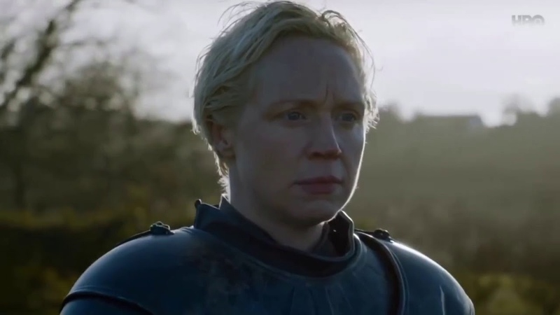 Jaime Brienne ~ wherever you will go