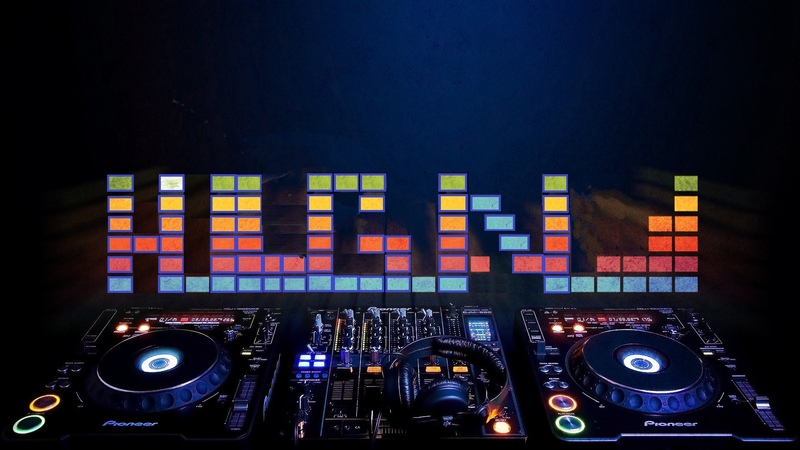 Helygain - moombahton@HLGN@live set