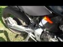 Honda CB600 Hornet (Без глушителя)