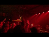 Kataklysm -Live Saint Vitus, Brooklyn, New York 2018