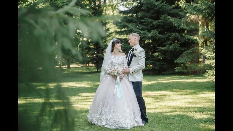 Свадьба, Венчание!