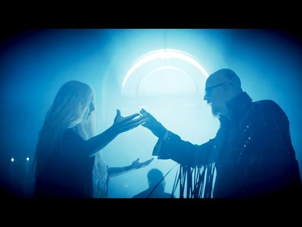 In This Moment - Black Wedding feat. Rob Halford [OFFICIAL VIDEO]