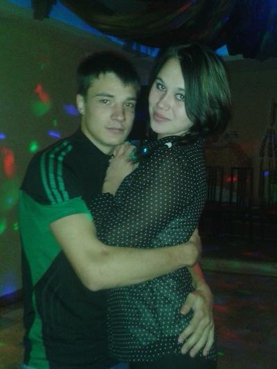 Мария Магданэли, 27 июня , Вихоревка, id180062034