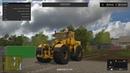 Трактор К-701 Кировец советский / v1.2 XXXni / Farming Simulator 2017 моды