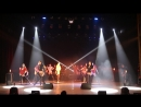 DANGEROUS - CHOREO AXINYA AKS dance-cover Dance Cult Feat. Tiaan – Danger Volac Remix