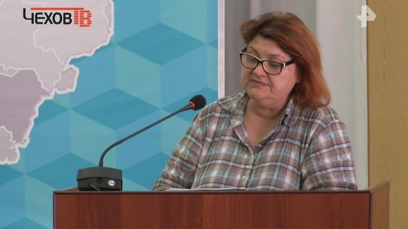 Слушания по рекультивации полигона ТБО Кулаковский