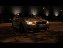 BMW E60 530 M-style