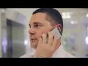 Артём едет домой Видеосъёмка выписки из роддома в Краснодаре