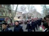 10 апреля 2014 года Одесса отмечает 70 годовщину освобождения от немецко фашистских захватчиков