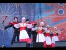 Народный ансамбль народного танца Уголёк г Донецк