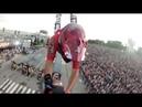 Мотофристайл шоу от Адреналин Раш в Волгограде / Adrenaline FMX Rush 2013 Volgograd