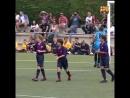 Ciutat Esportiva Joan Gamper [HIGHLIGTHS] lnfantil B 5-0 Gava Mar.mp4