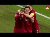 Roberto Firmino − All 25 Goals So Far 2017/18