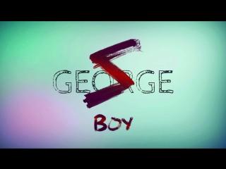 George - S-BOY (Тизер)