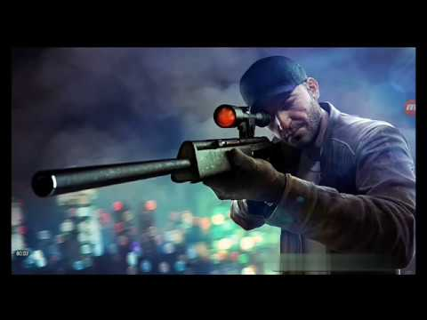 Sniper 3D Assassin стреляй чтобы убить edit