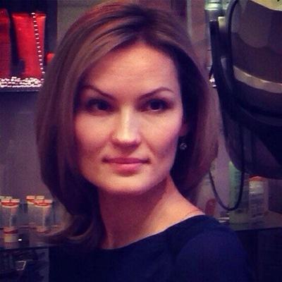 Ольга Ягодарова