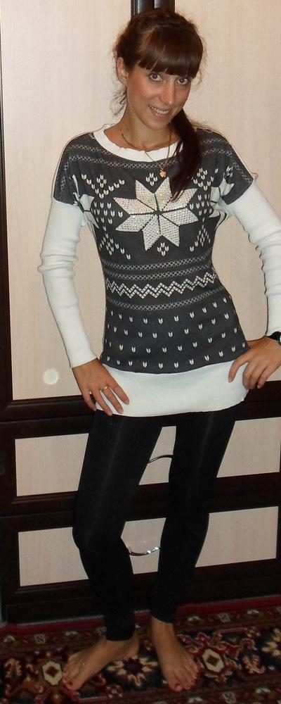 Ирина Ковалева, 8 февраля , Брянск, id33923966