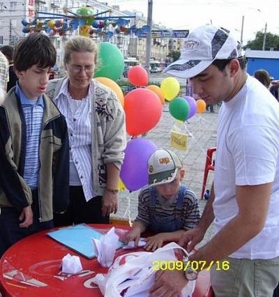 Дмитрий Талянский, 8 декабря 1990, Пермь, id21931314