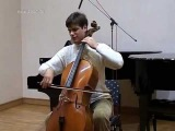 Stjepan Hauser 2003 ( one of 2cellos )
