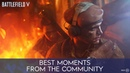 Battlefield 5 Best Moments from the Community