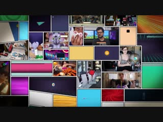 The YouTuber Pack - Comic Edition V3.0 - VideoHive (After Effects)