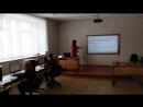 Учалинский сельскохозяйственный колледж Калямова Р И Лучший преподаватель года 2018