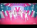 빅스 VIXX SUPER HERO 뮤직비디오 VIXX SUPER HERO Official Music Video