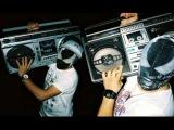 Bloody Beatroots Ft. Steve Aoki - Warp 1.9 (Alrus MOOMBAHCORE Remix)