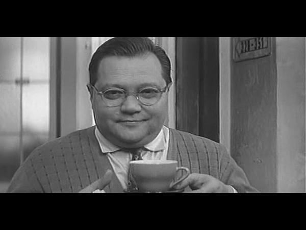Убийство по чешски Чехословакия 1966 комедия Рудольф Грушинский Квета Фиалова
