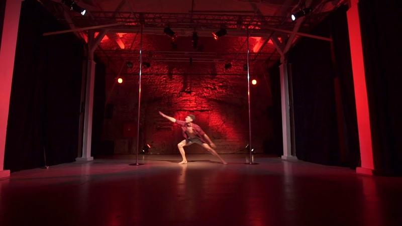 Антон Яковлев Kat's dance studio отчётный концерт май 2018