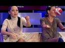 Сканадал на КТК!!! Сон Паскаль VS Баян Есентаева