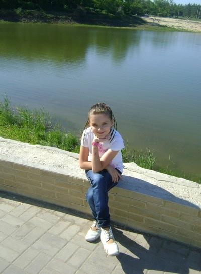 Анна Куркина, 23 ноября , Харцызск, id209733624