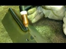 Аргонодуговая сварка Краткий обзор горелки сварка в напольном положении