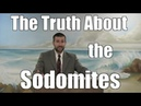 The Truth About the Sodomites Baptist preaching about homosexuality