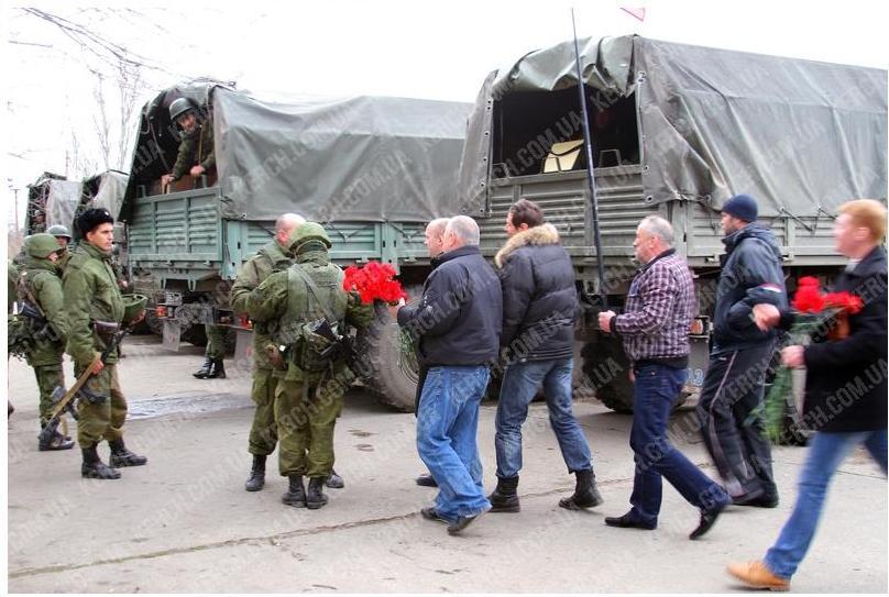 Литва предложила созвать заседание НАТО в связи с решением РФ ввести войска в Украину - Цензор.НЕТ 9723