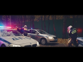 Алексей Хворостян – Боги дороги (Клип)