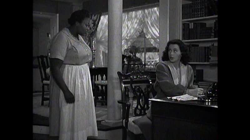 Небесное тело / The Heavenly Body (1944)