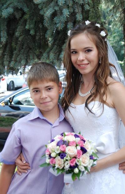 Максим Христуненко, 27 октября 1990, Ульяновск, id80832983