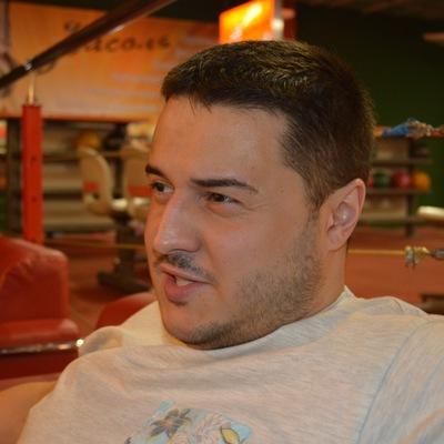 Гарри Касумов