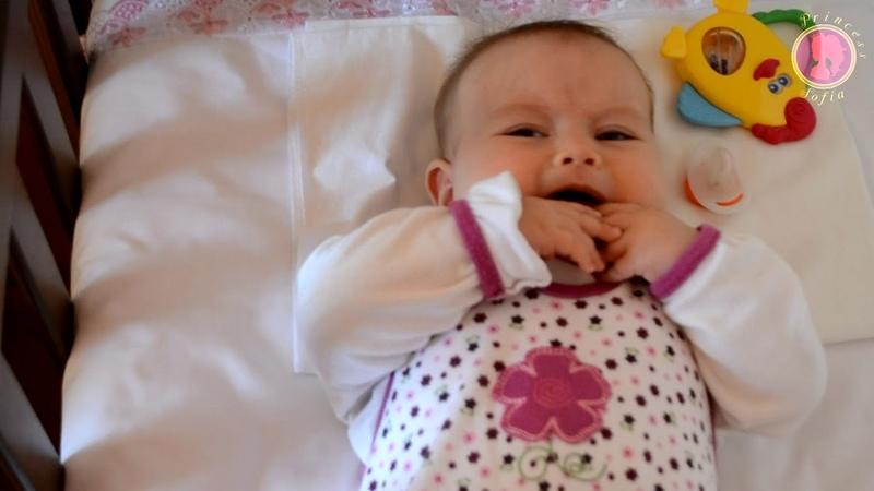 Bebe маленька Софійка