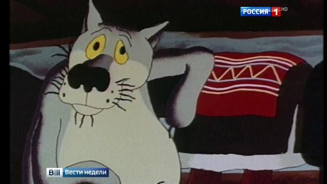Скончался художник-мультипликатор Эдуард Назаров