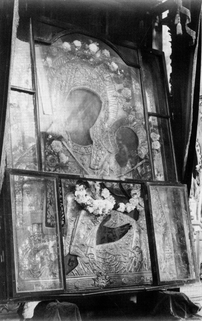 старорусские иконы