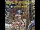 Iron Maiden Somewhere in Time - 1986 Full Album