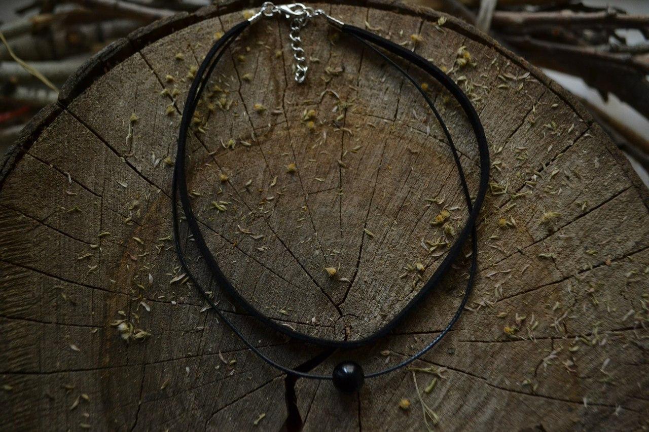 Чокеры, украшения на шею, колье-ошейник с магическими программами от Елены Руденко W6y2bMFDgoA