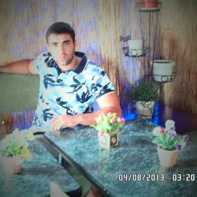 Армен Джавахян, 12 июня 1991, Минеральные Воды, id27653780