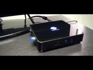 Smart TV приставка к телевизору, USB/HDMI/AV Smart TV Box 1