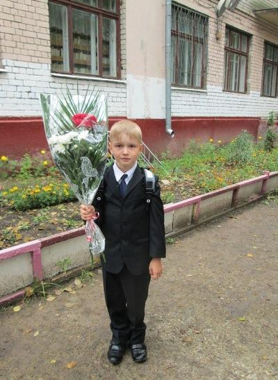 Сергей Чибирев, 28 июля , Нижний Новгород, id224076268