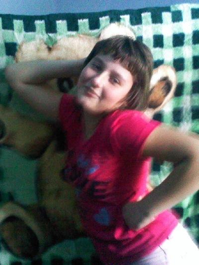 Оленька Сандалова, 31 августа , Шелаболиха, id191229700