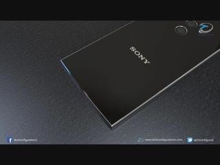 Sony Xperia XZ3 INFINITY